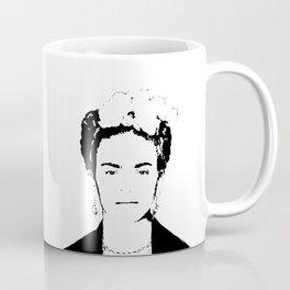 Frida Kalho | Feminist Coffee Mug
