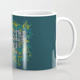 Kissing Air 2010 Coffee Mug