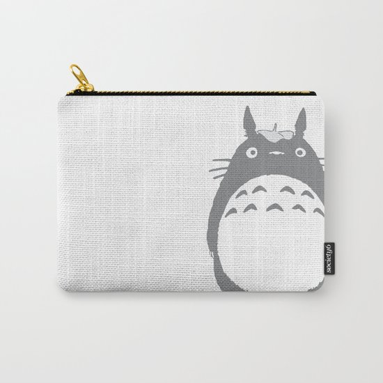 t0t0r0 Carry-All Pouch