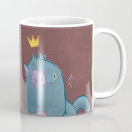 Royal Kitty Coffee Mug