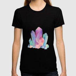 Rainbow Crystals T-shirt
