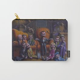 Night of the Living Dummy III Carry-All Pouch