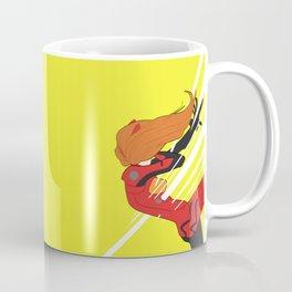 END of ASUKA Coffee Mug