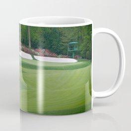 Augusta Amen Corner Golf Coffee Mug