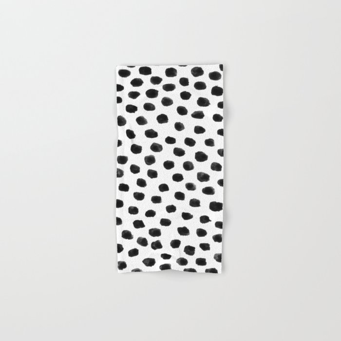 005A Hand & Bath Towel
