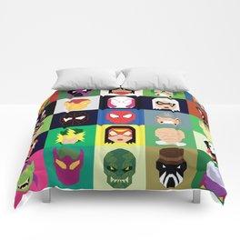 Sp1derman & Co Comforters