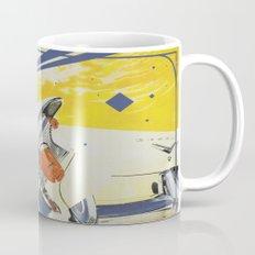 Zapland Coffee Mug