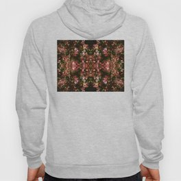 Cornwall Gardens Red Leaves and Flowers Photo 1777 Hoody
