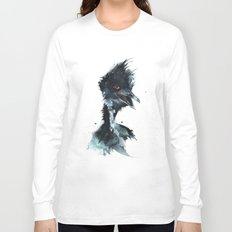 Feeling emu? Long Sleeve T-shirt