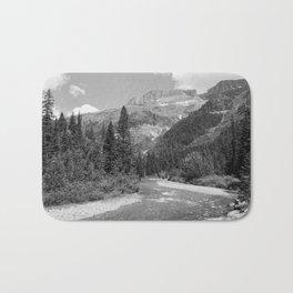 Alpine Ridge Bath Mat