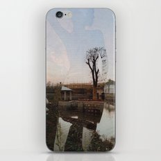 You Are a Lifeless Planet iPhone & iPod Skin