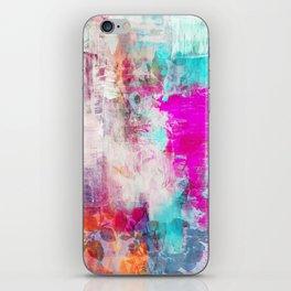 A Hidden Jewel iPhone Skin