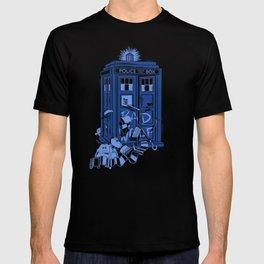 Whoosier? T-shirt