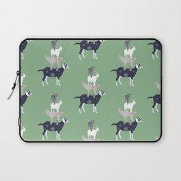Goat Stack Laptop Sleeve