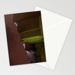 wall 431 Stationery Cards