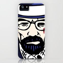 Tread Lightly iPhone Case