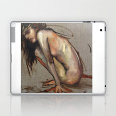 Quotations Laptop & iPad Skin