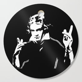 Beethoven Fighter Cutting Board