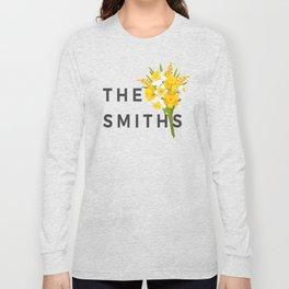SMITHS Long Sleeve T-shirt