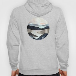 Blue Mountain Lake Hoody