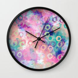 Oh Joy Wall Clock