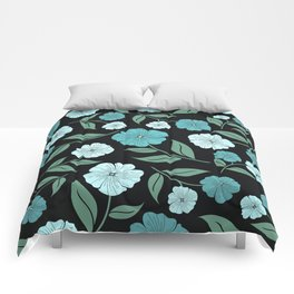 Wildflower Dreams Comforters