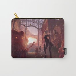 NieR: Automata - Welcome to the Amusement Park Carry-All Pouch
