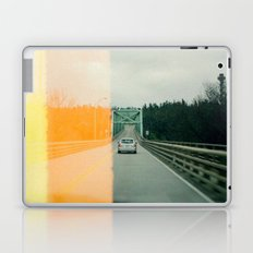upstate new york Laptop & iPad Skin