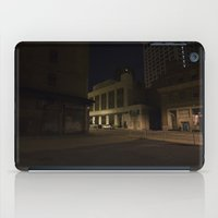 baltimore iPad Cases featuring Baltimore by Nick Coleman