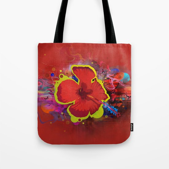 What the Flux... Tote Bag