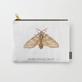 Banded Tussock Moth Carry-All Pouch