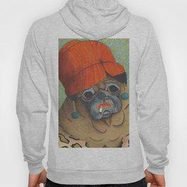 Joan the Pug Hoody