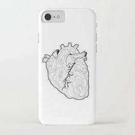 Ubi cor, ibi domus iPhone Case