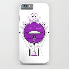A Legend of Space Slim Case iPhone 6s