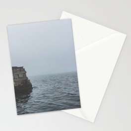 Foggy Cove Stationery Cards