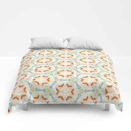 Holle Grail Comforters