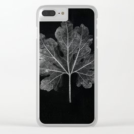 Season of Strangers Clear iPhone Case