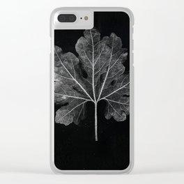 Season of Strangers Clear iPhone Case