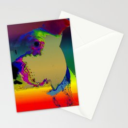 PITTY PAT Stationery Cards
