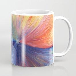 Flowers are Love Coffee Mug