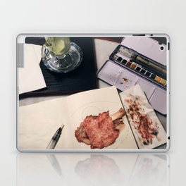 Pork knuckle Laptop & iPad Skin