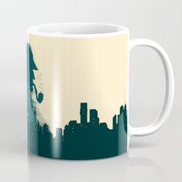 Sherlock Holmes Coffee Mug