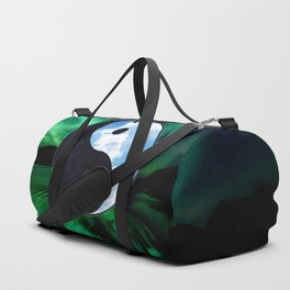 NATURE'S BALNCE Duffle Bag