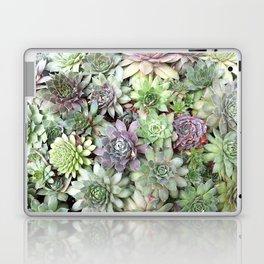 Desert Flower II Laptop & iPad Skin