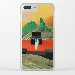 Year of the Fish Clear iPhone Case