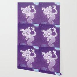 Ghostie Wallpaper