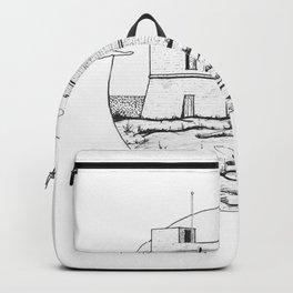 It-Torri ta' San Mark Backpack