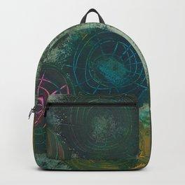 Rustic charm Backpack