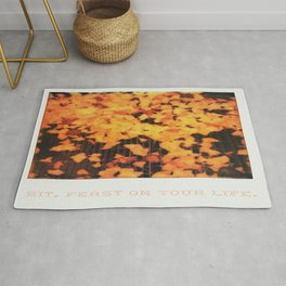 Love After Love Rug