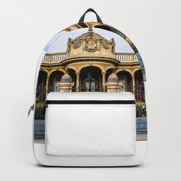 Barranco Backpack